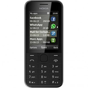 How to unlock nokia 208 with or without unlock code
