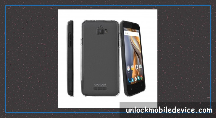 Unlock Coolpad 3622A
