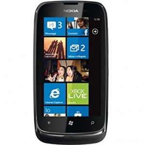 How to unlock nokia lumia 610 with or without unlock code