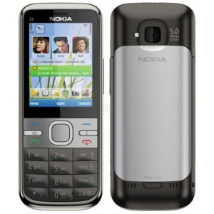 How to unlock nokia c5 with or without unlock code