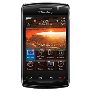 How to unlock blackberry 9550 with or without unlock code