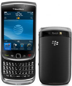 How to unlock blackberry 9800 with or without unlock code