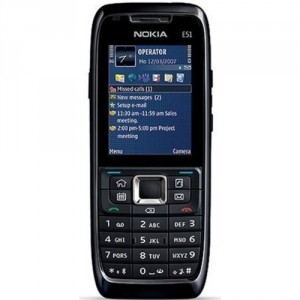 How to unlock nokia e51 with or without unlock code