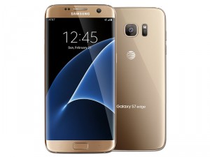 How to Unlock my Samsung Galaxy S7 Edge?