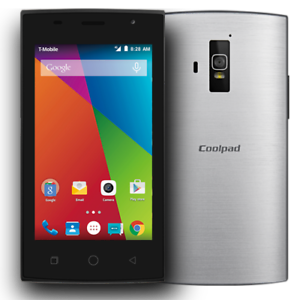 How to unlock coolpad 3320a with or without unlock code